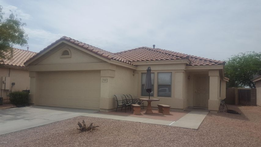 7935 W Caron Drive, Peoria, AZ 85345