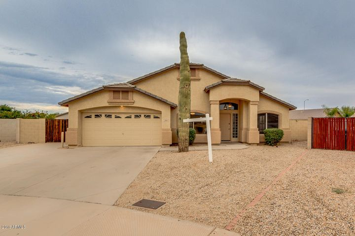 2940 S 94TH Circle, Mesa, AZ 85212