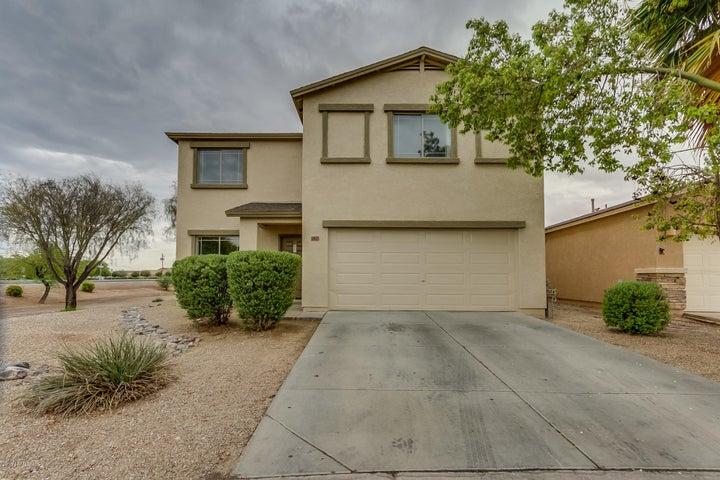 2027 E SADDLE Drive, San Tan Valley, AZ 85143