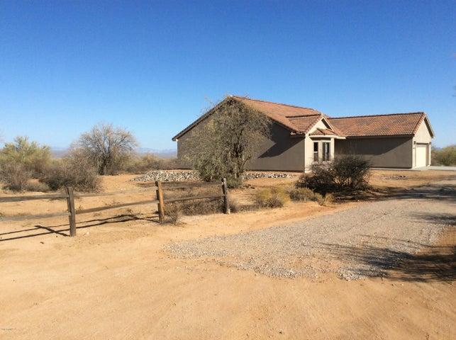 16439 E Rancho Del Oro Drive, Scottsdale, AZ 85262