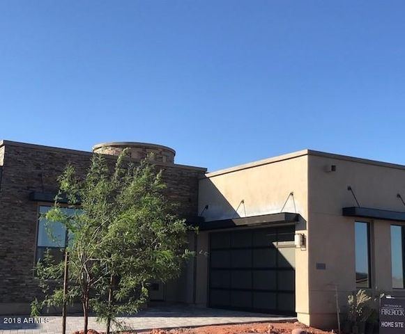 16010 E RIDGESTONE Drive, Fountain Hills, AZ 85268