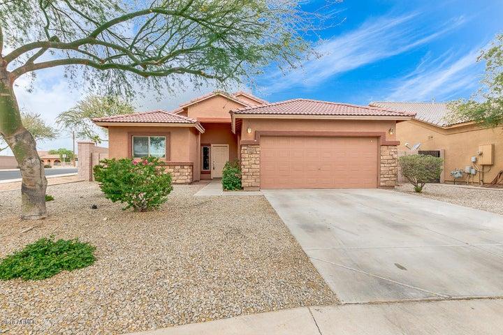 3318 S 122ND Lane, Tolleson, AZ 85353