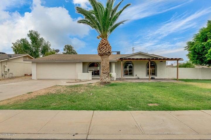 1715 E DARTMOUTH Street, Mesa, AZ 85203