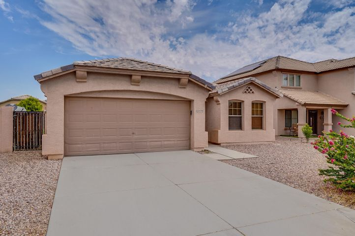 14780 W Windrose Drive, Surprise, AZ 85379
