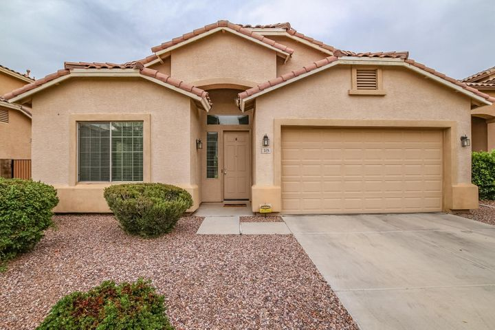 3428 W GOLDMINE MOUNTAIN Cove, Queen Creek, AZ 85142