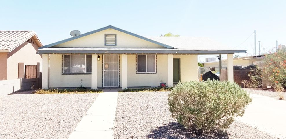505 W 11th Street, Casa Grande, AZ 85122