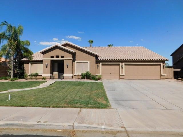 1731 S 96TH Street, Mesa, AZ 85209