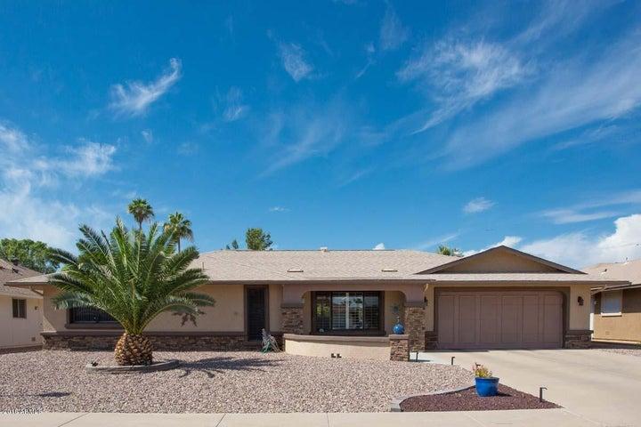 12427 W BANYAN Drive, Sun City West, AZ 85375