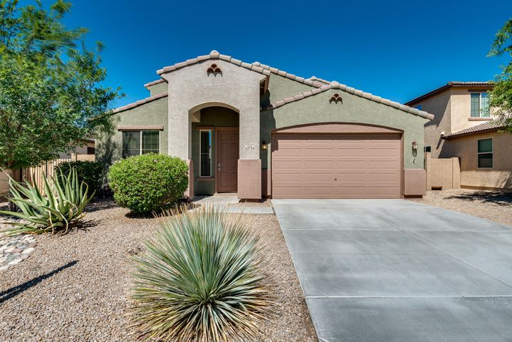22734 N 123RD Drive, Sun City West, AZ 85375