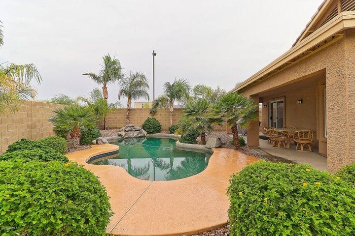 504 S 233RD Drive, Buckeye, AZ 85326