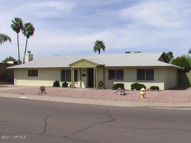 1334 E HERMOSA Drive, Tempe, AZ 85282
