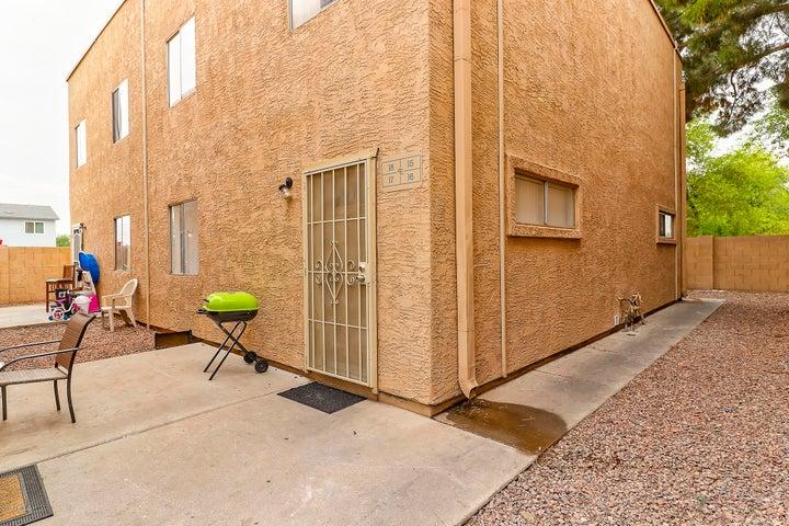 6302 N 64TH Drive, 18, Glendale, AZ 85301