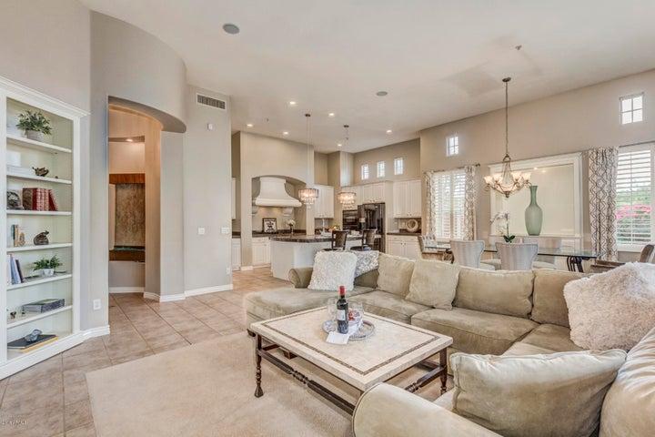 8870 E RUSTY SPUR Place, Scottsdale, AZ 85255