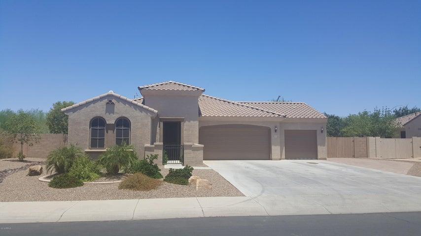 10962 E QUARRY Circle, Mesa, AZ 85212
