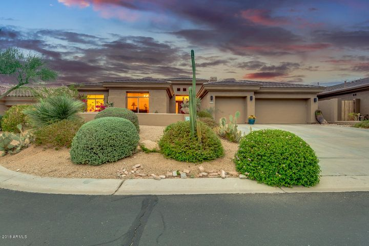 8860 E Calle De Las Brisas, Scottsdale, AZ 85255