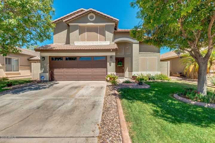 505 N JOSHUA TREE Lane, Gilbert, AZ 85234