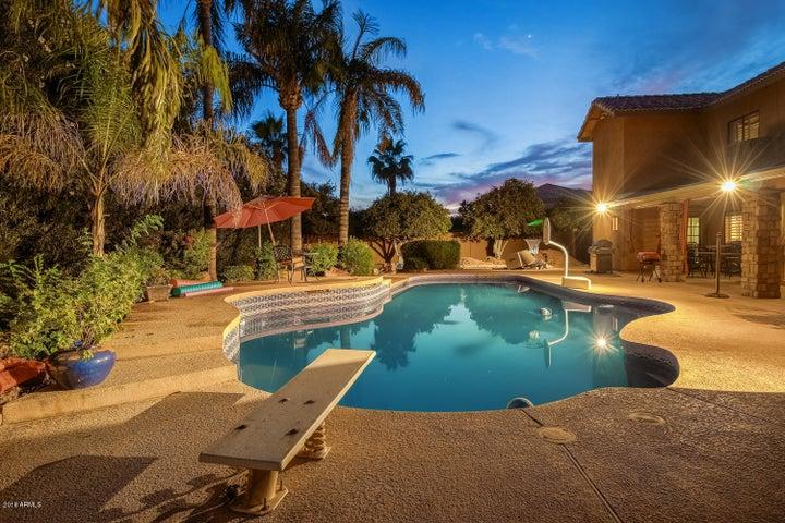 4057 E MCLELLAN Road, Mesa, AZ 85205