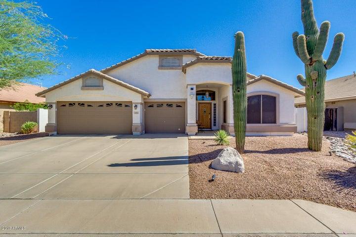11256 E PRAIRIE Avenue, Mesa, AZ 85212