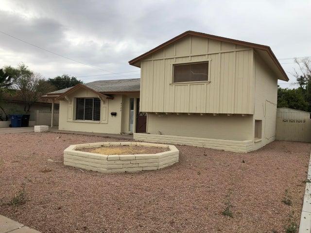 4700 S GRANDVIEW Avenue, Tempe, AZ 85282