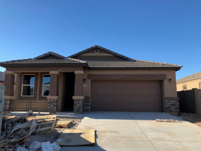 41286 W Crane Drive, Maricopa, AZ 85138