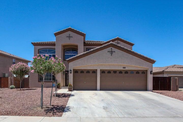 21950 W Lasso Lane, Buckeye, AZ 85326