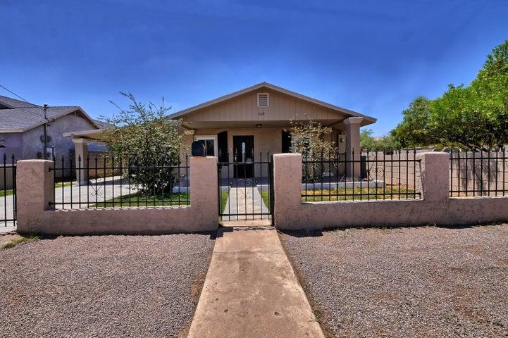 1109 W SHERMAN Street, Phoenix, AZ 85007