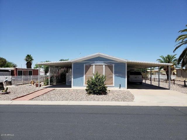 3606 N MONTANA Avenue, Florence, AZ 85132