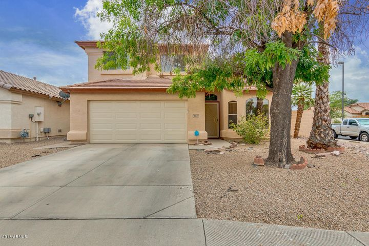 583 E KYLE Drive, Gilbert, AZ 85296
