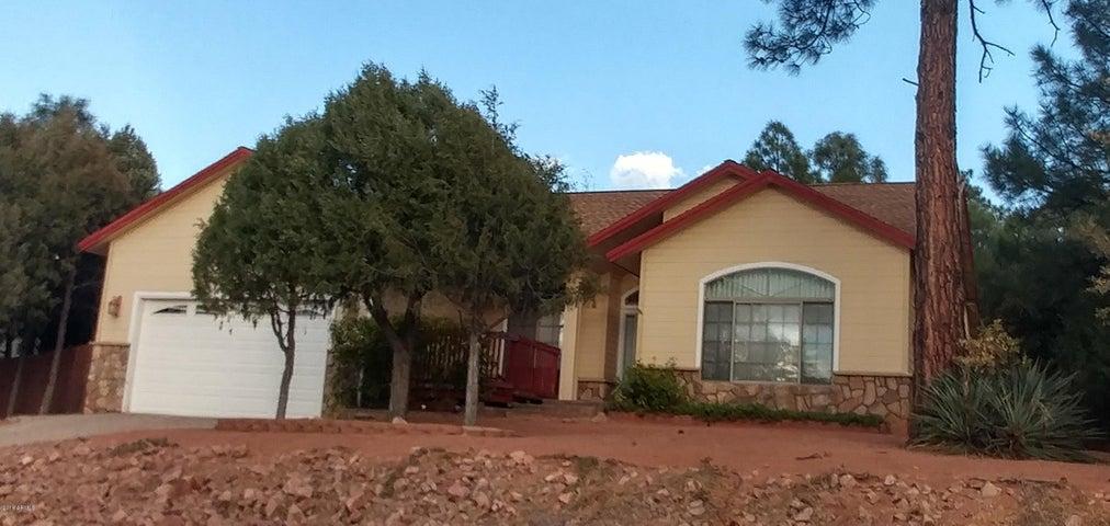 407 N LAREDO Lane, Payson, AZ 85541