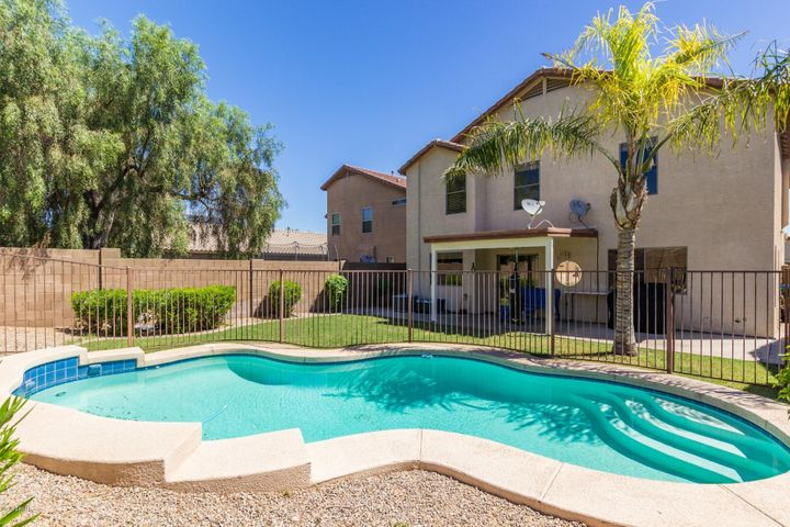 5232 N 125TH Avenue, Litchfield Park, AZ 85340