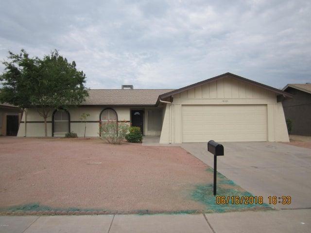 18431 N 31ST Avenue, Phoenix, AZ 85053