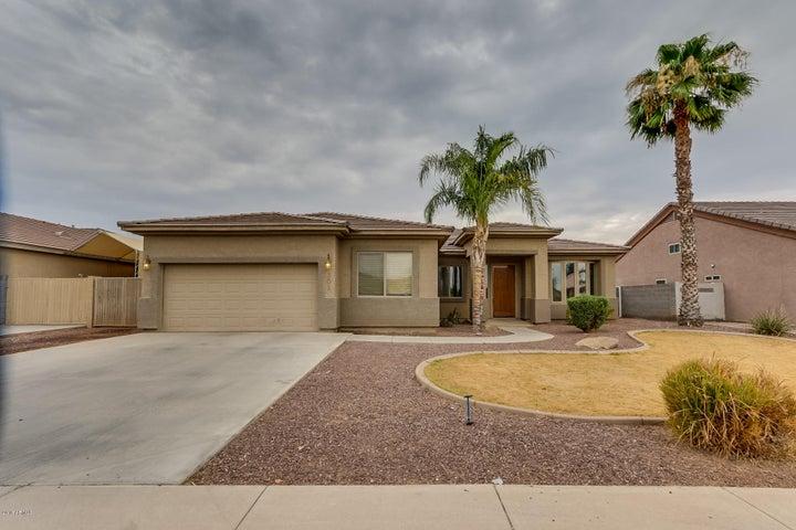 301 E LELAND Street, Mesa, AZ 85201