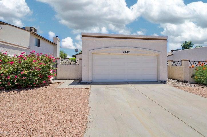 4737 W MENADOTA Drive, Glendale, AZ 85308
