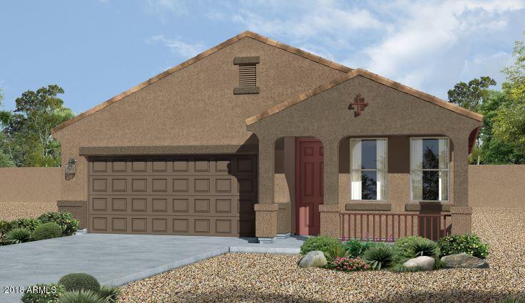 19738 N Lief Road, Maricopa, AZ 85138
