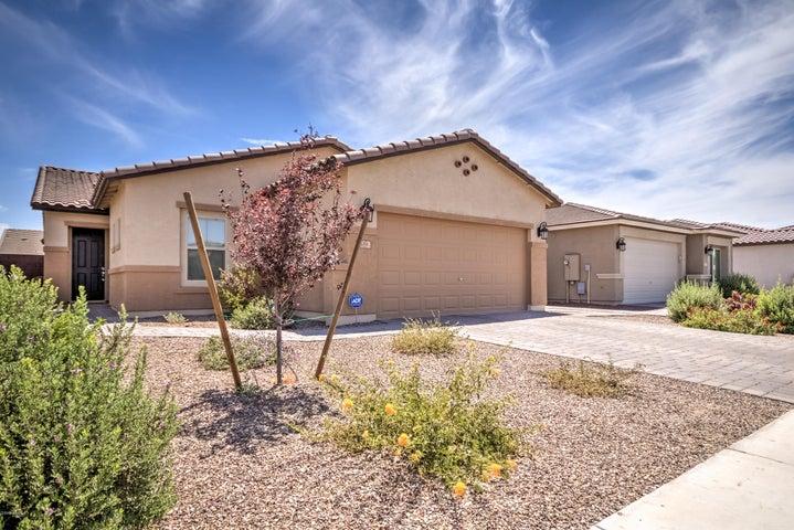 639 W MANGROVE Road, Queen Creek, AZ 85140