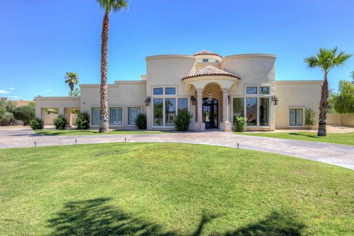 9827 N 57TH Street, Paradise Valley, AZ 85253
