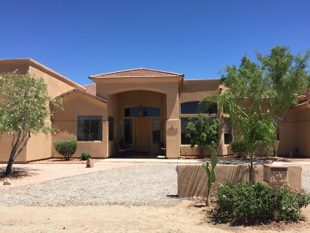 19434 W MINNEZONA Avenue, Litchfield Park, AZ 85340