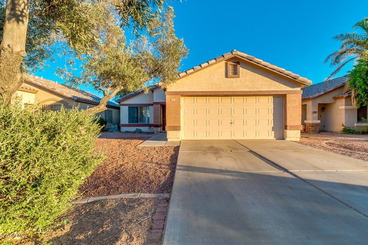 8551 W EVA Street, Peoria, AZ 85345