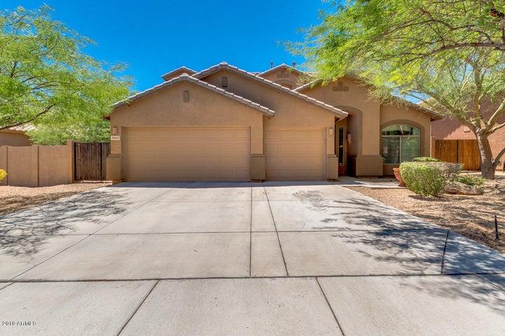 8363 W MOLLY Lane, Peoria, AZ 85383
