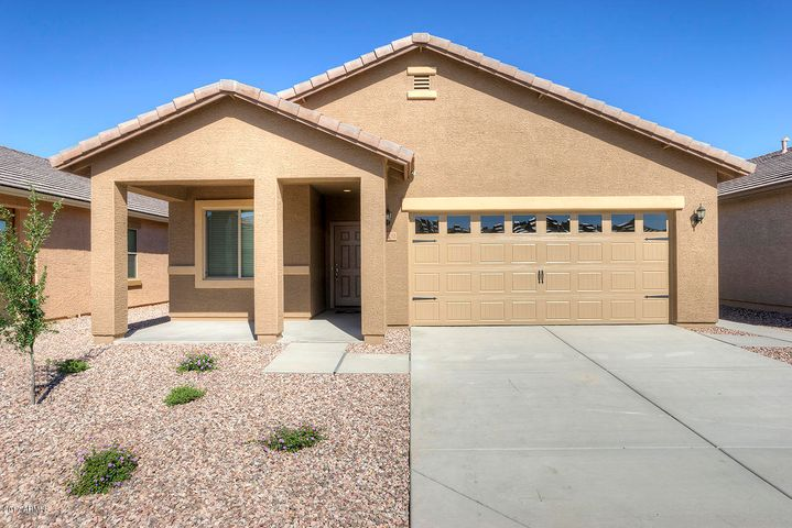 22641 W GARDENIA Drive, Buckeye, AZ 85326