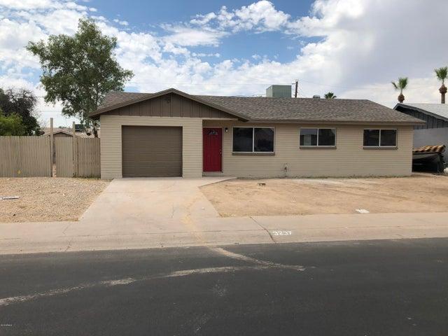 3237 W JOAN DE ARC Avenue, Phoenix, AZ 85029
