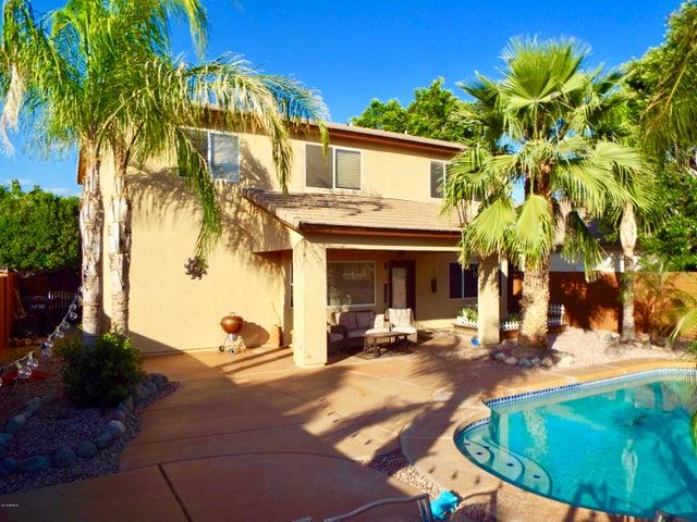 8423 W MARY ANN Drive, Peoria, AZ 85382