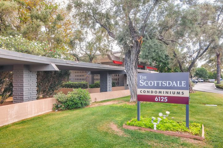 6125 E INDIAN SCHOOL Road, 299, Scottsdale, AZ 85251