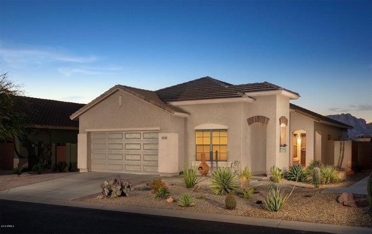 18388 E EL AMANCER Street, Gold Canyon, AZ 85118