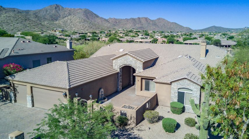 11539 N 128TH Place, Scottsdale, AZ 85259