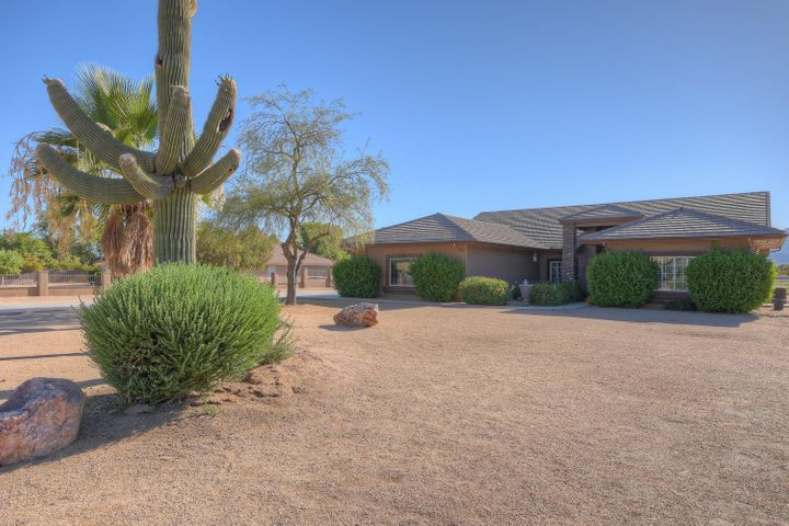 7238 N 177TH Avenue, Waddell, AZ 85355