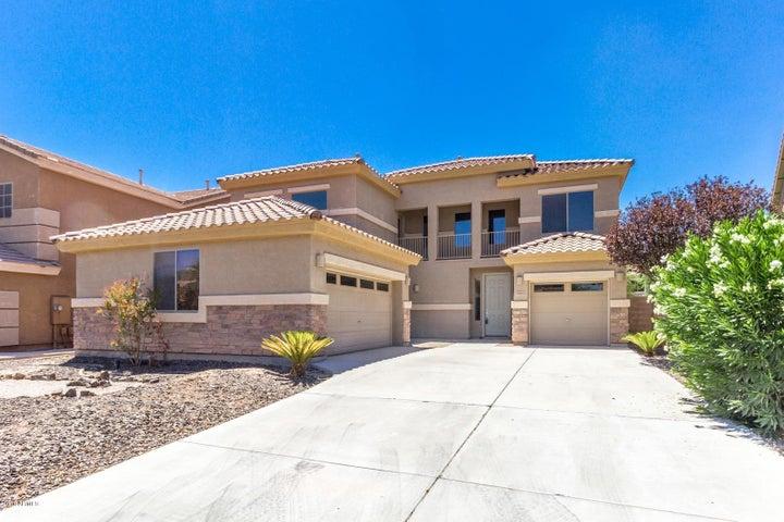 44289 W WINDROSE Drive, Maricopa, AZ 85138