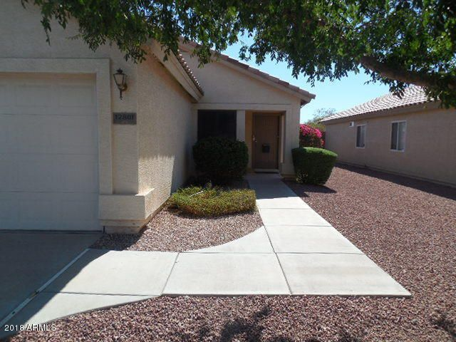 12801 N 121ST Drive, El Mirage, AZ 85335
