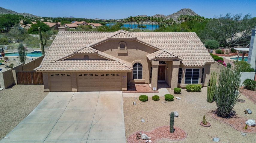 10722 S COOLWATER Drive, Goodyear, AZ 85338