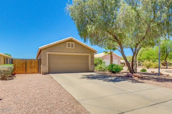 1912 S PALO VERDE Drive, Apache Junction, AZ 85120